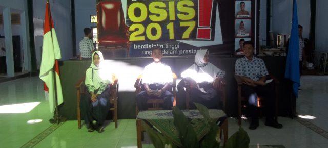 Pemilihan Pengurus OSIS
